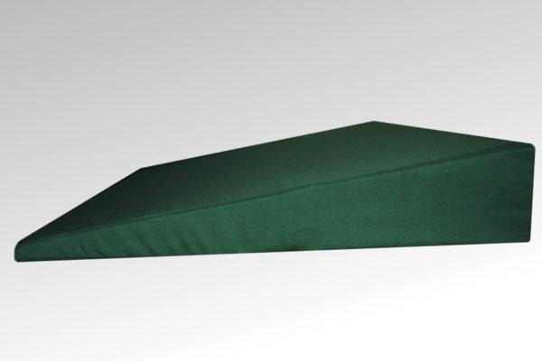 A. Bruhin AG - Sitzkeil grün