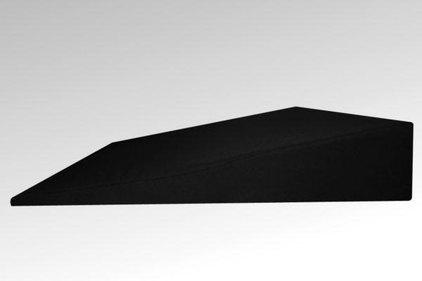 A. Bruhin AG - Sitzkeil schwarz